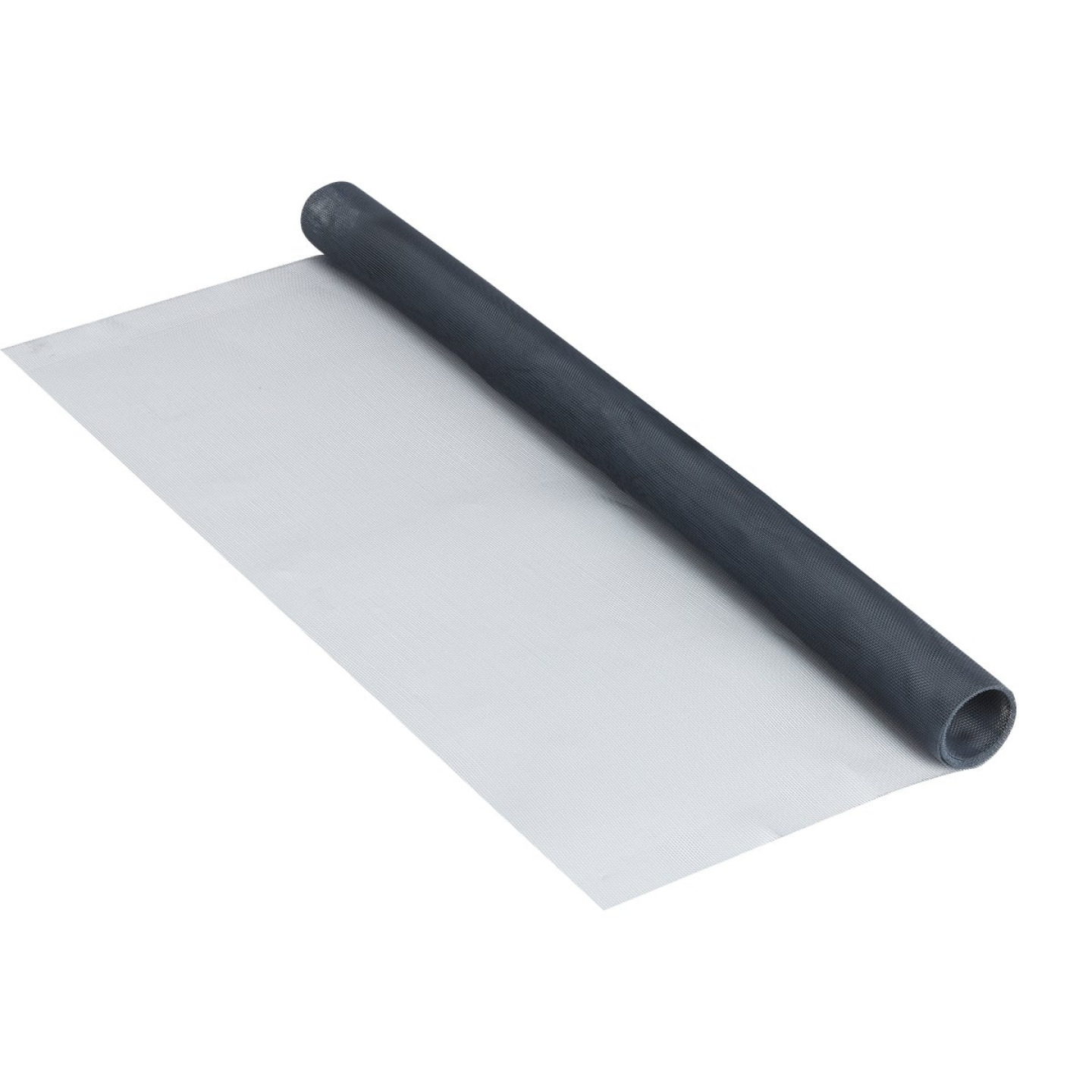 Phifer 30 In. x 84 In. Charcoal Aluminum Screen Ready Rolls Image 3