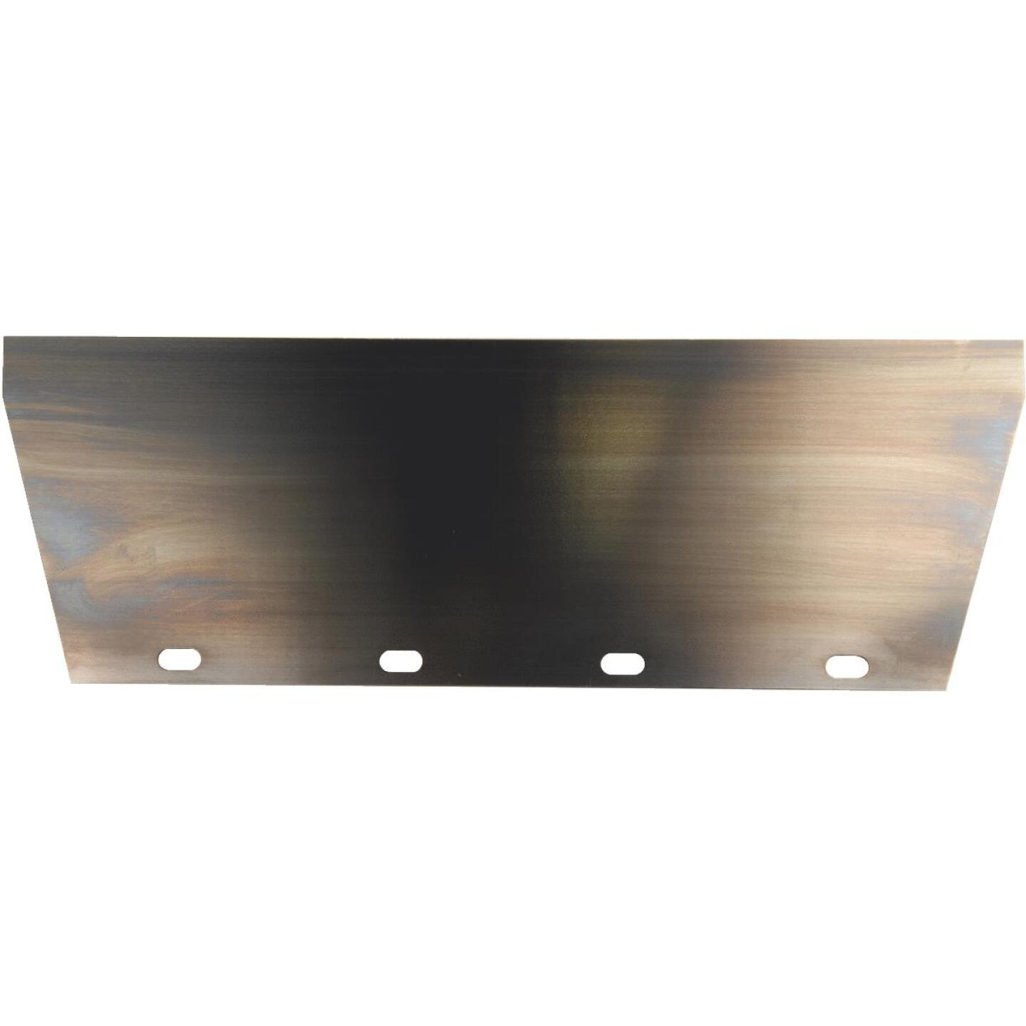 QEP 14 In. Replacement Floor Scraper Blade Image 1