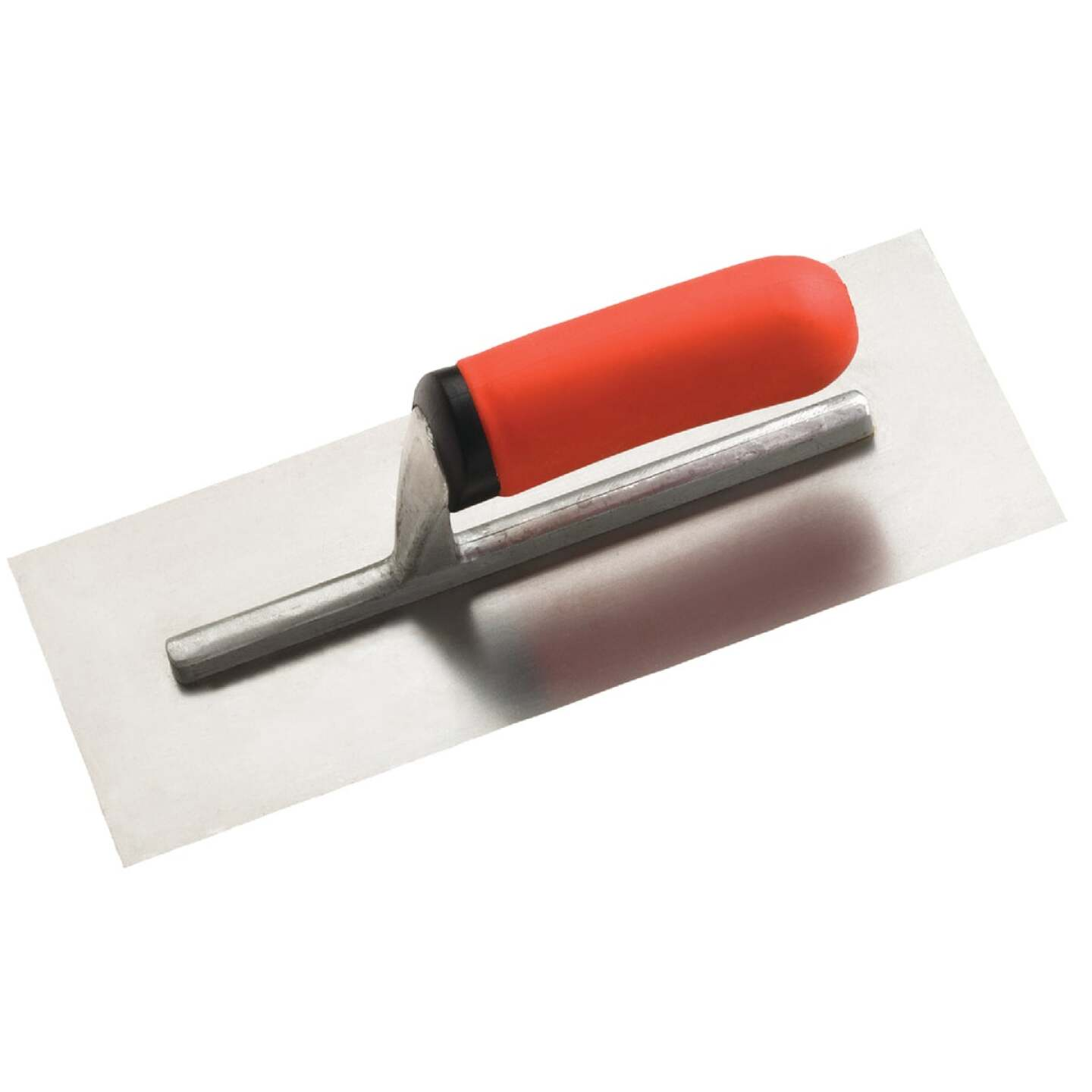 Do it Best 4-1/2 In. x 11 In. Finishing Trowel with Ergo Handle Image 1