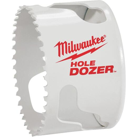 Milwaukee Hole Dozer 1-5/8 In. Bi-Metal Hole Saw