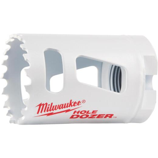 Milwaukee Hole Dozer 3/4 In. Bi-Metal Hole Saw