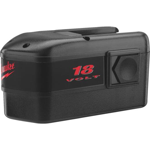 Milwaukee 18 Volt Nickel-Cadmium 2.4 Ah Tool Battery