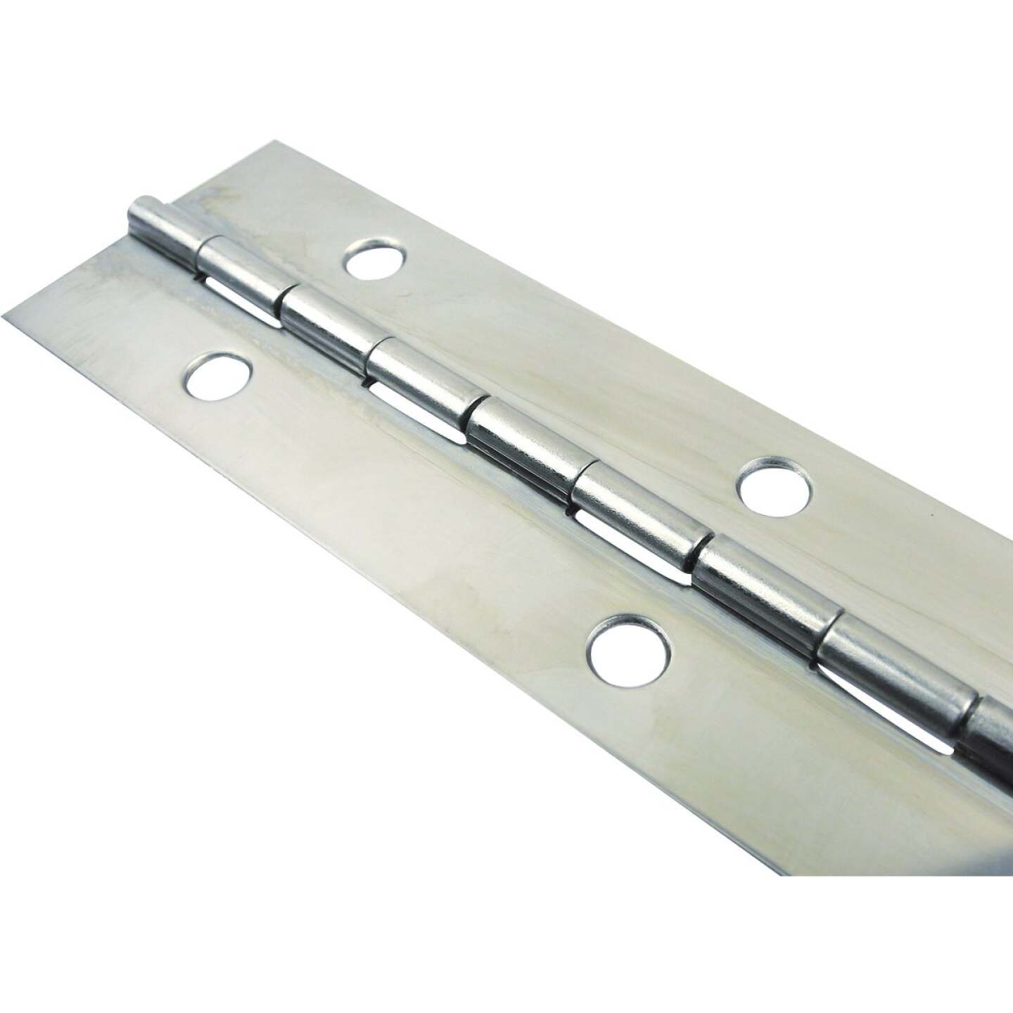 Seachoice Stainless Steel 1-1/2 In.x 6 Ft. Continuous Hinge Image 1
