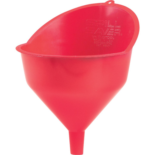 Hopkins Plastic All-Purpose Giant Funnel