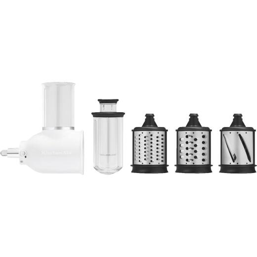 Stand Mixer & Accessories