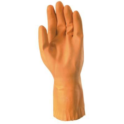 Wells Lamont Large Latex Stripping Glove