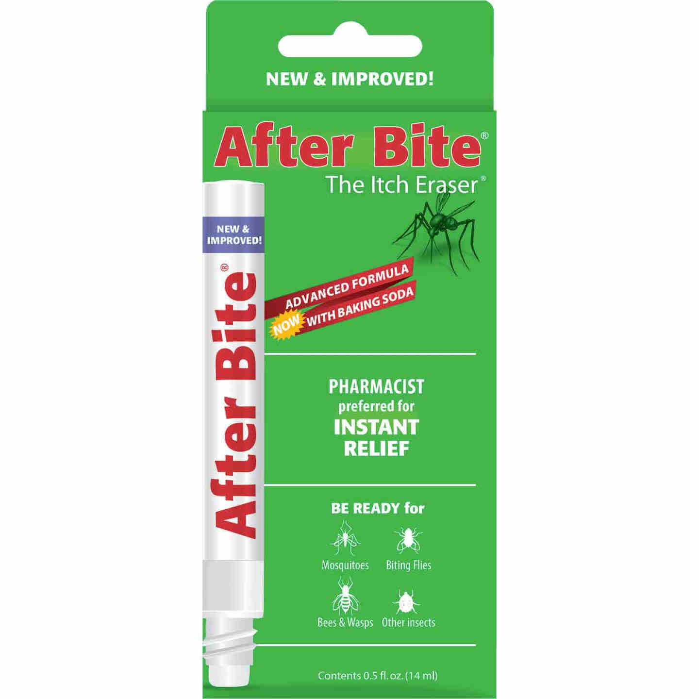 AfterBite 0.5 Oz. Baking Soda Insect Bite Treatment Image 1