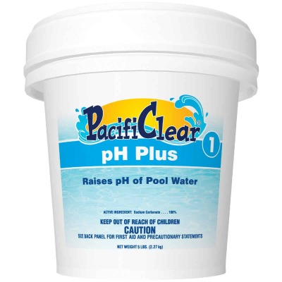 PacifiClear 5 Lb. pH Plus Balancer Granule