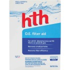 HTH 25 Lb. Powder Diatomaceous Earth Filter Cleaner Image 1