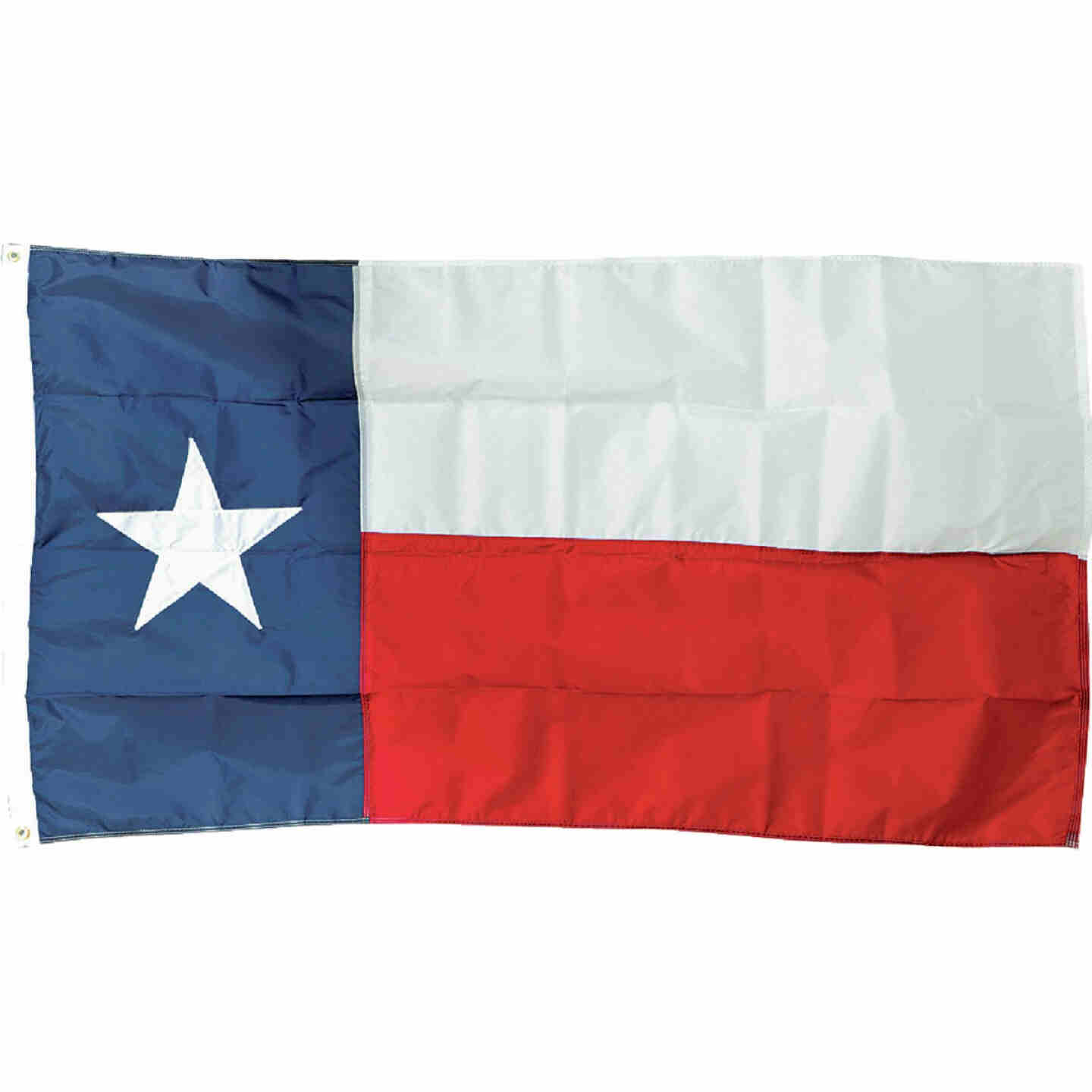 Valley Forge 3 Ft. x 5 Ft. Printed Nylon Texas State Flag Image 1